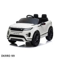 Picture of Range Rover DKRRE-99, 2 Wheel Driving