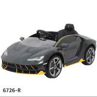 Picture of Lamborgini 6726-R, 2 Wheel Driving