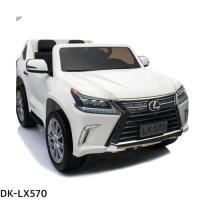 Picture of Lexus DK-LX570, 4 Wheel Driving