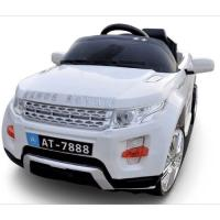Picture of Small Range Rover 6732, 2 Wheel Driving