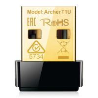 Picture of TP-Link N300 Mini USB Wireless Adapter, TL-WN823N