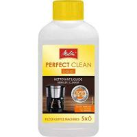 Picture of Melitta Perfect Clean Filter Coffee Machines - 250Ml