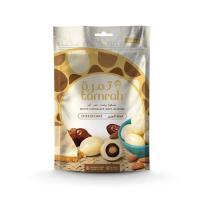 Picture of Tamrah Cheesecake Chocolates in Zipper Bag, 100 g, Carton of 24 Pcs
