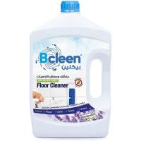 Picture of Bcleen Lavender Disinfectant Floor Cleaner, 3000ml - Carton Of 6 Pcs