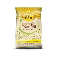 Picture of Best Nuts Pure and Natural Pine Seeds, 125 g, Carton of 12 Pcs