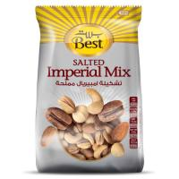 Picture of Best Salted Imperial Mix Bag, 375g, Carton of 12 Pcs