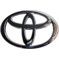 Picture of Toyota Front Panel Emblem, 75311-60150