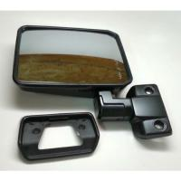 Picture of Toyota Right Outer Rear View Mirror Assembly