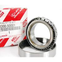 Picture of Toyota Genuine Rear Differential Case Bearing, 90366-50001