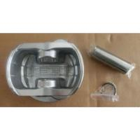 Picture of Toyota Genuine Piston Sub-Assembly, W/pin, 13103-75130