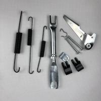 Picture of Toyota Genuine Rear Brake Spring Kit, 04942-0K130