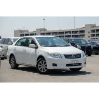 Picture of Toyota Corolla Axio 1.5L V4, 2011