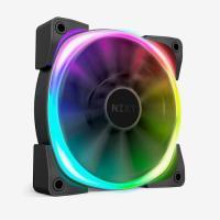 Picture of NZXT Aer RGB2 Single Case Fan, 120mm