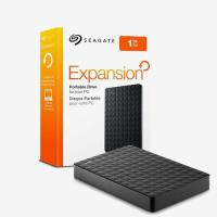 Picture of Seagate Expansion External Hard Disk Drive, 1TB