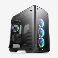 Picture of Thermaltake RGB PC Temperd Glass Case, View 71TG