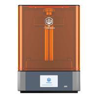 Picture of WiiBoox UV LCD L130 Printer, Orange