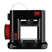 Picture of XYZ Printing Da Vinci Mini w+ 3D FDM Technology Printer
