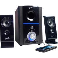 Picture of Super No1 Multimedia Speaker, 2.1 CH