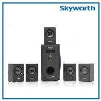 Picture of SkyWorth Multimedia Speaker, 5.1 CH