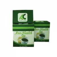 Picture of Avocare Avohealth Tea, 250 mg - Carton of 20