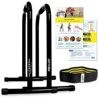 Picture of Lebert Fitness Equalizer, XL, Black