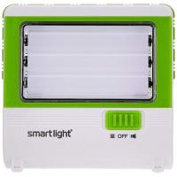 Picture of Sanford Smart Light Rechargeable Emergency Lantern, SML1518EL BS