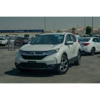 Picture of Honda CR-V AWD 1.5L V4, 2019