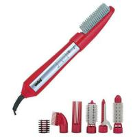 Picture of Sanford 7 in 1 Hair Styler, 550W, SF978HS
