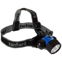 Picture of Sanford Head Lamp, Black, SF1050HL