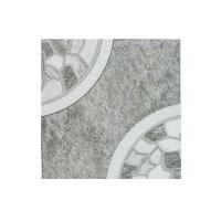 Picture of Al Seeb Ceramic 50x50cm Floor Tiles, 26HT5024 - Carton of 6 Pcs