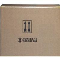 Picture of UN Specified Fibre Board Box, 4G
