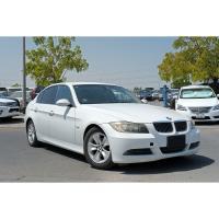 Picture of BMW 323i 2.5L V6, 2007