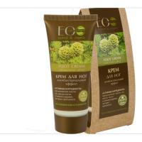 Picture of Organic Foot Cream for Moisturizing, Antibacterial and Antifungal, 100ml