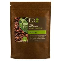 Picture of Organic Coffee Face and Body Scrub with Extra Care, 40g
