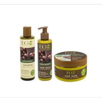 Picture of Organic Hair Growth Sets for Strengthening, 825g