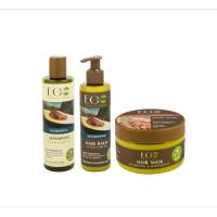 Picture of Organic Hair Nourishing Sets for Smoothness, 825g