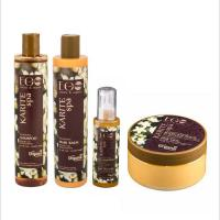 Picture of Organic Shea Butter Hair Care Sets for Oily Scalp and Dry Ends, 1119g