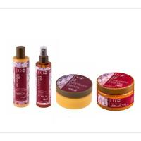 Picture of Organic Macadamia Oil Body Care Sets for Restoring Skin and Raidiance, 785g