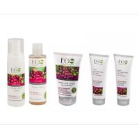 Picture of Organic Anti Age Skincare Sets for Wrinkles and Mature Skin, 720g