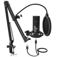 Picture of Fifine Studio Condenser USB Microphone Kit, T669
