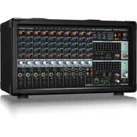 Picture of Beringer PMP2000D 2000W 14 Channel Multi FX Processor & Wireless Mixer