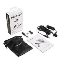 Picture of Resound Super Lav Lavalier SL1 Microphone