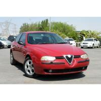 Picture of Alpha Romeo 156 2.5L V6, 2000