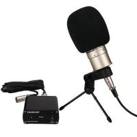 Picture of Takstar PC-K200 Condenser Recording Microphone