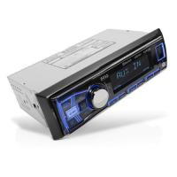 Picture of Boss Audio Systems 611UAB Multimedia Single Din Car Stereo