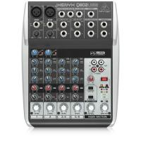 Picture of Behringer Premium 8 Input 2 Bus Mixer with XENYX Mic
