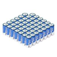 Picture of Fuji EnviroMax Extra Heavy Duty Batteries, C, Pack of 48pcs