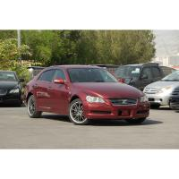 Picture of Toyota Mark X 2.5L V6, 2008