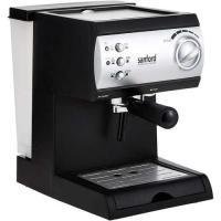 Picture of Sanford Espresso Coffee Maker,  SF1399ECM BS, 12 Cups, 1050 Watts
