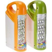 Picture of Sanford Rechargeable Emergency Lantern Combo 2 In 1, 15+15Pcs LED